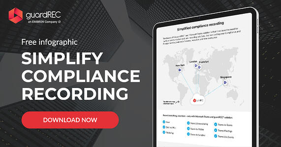 Infographic-simplify-compliance-recording-guardrec