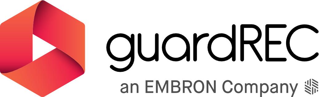 GuardRec logo