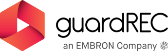 GuardRec logo