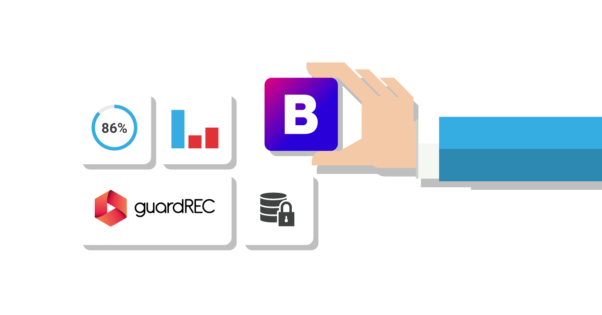 guardREC® Compliance for Bloomberg