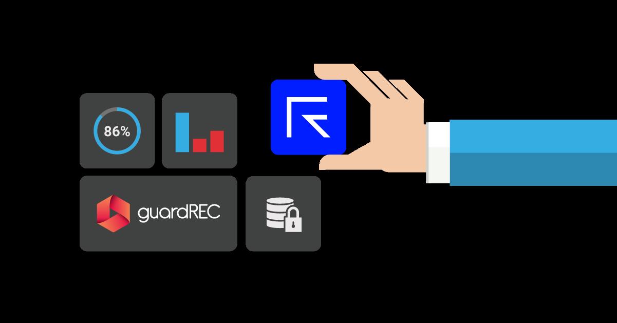 guardREC Compliance for Refinitiv Eikon