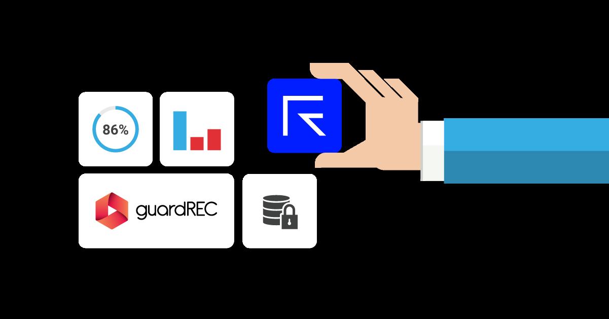 guardREC Compliance for Refinitiv Eikon Messenger